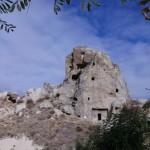 Kapadokien Höhlenkirche