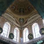 Große Mecidiye Moschee, Istanbul