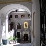 St. Antonius von Padua, Kath. Kirche Istanbul